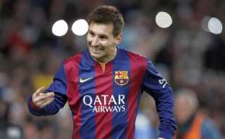 """""""Lionel Messi comió más pizzas de las que debía el año pasado"""""""