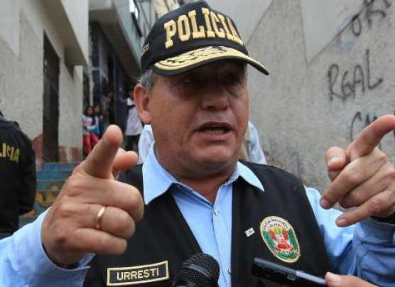 Fiscal del Caso Bustíos: Daniel Urresti merece ser condenado