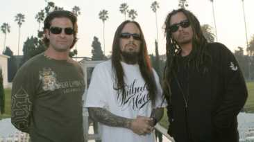 Korn: ex baterista David Silveria demandará a la agrupación