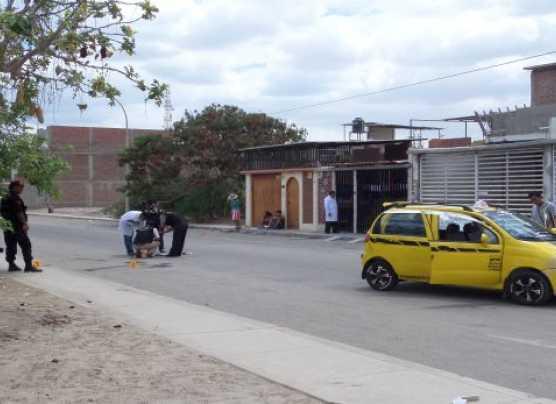 Piura: Identifican a dos delincuentes abatidos por la policía