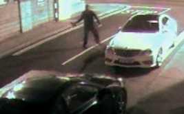 YouTube: ladrón recibió su merecido tras lanzar ladrillo