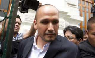 Piden que Ilan Heredia sea investigado por aportes a Gana Perú