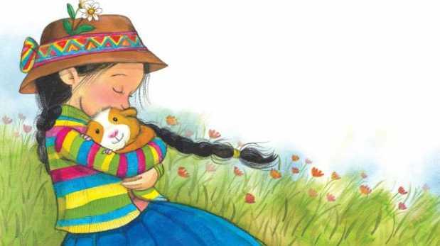 Seis ilustradores y el amor por la literatura para niños | Actualidad