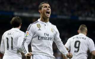 Cristiano Ronaldo: ¿qué otro récord logró con el Real Madrid?