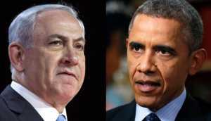 Netanyahu desafía a Obama ante el Congreso de EE.UU.