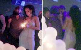 Twitter: Rihanna y DiCaprio serían novios desde hace tres meses