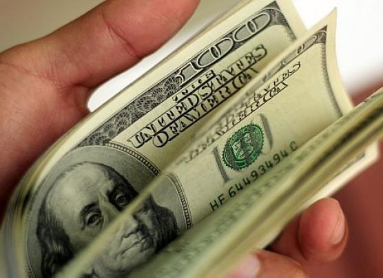 Tipo de cambio: el dólar cerró a la baja en S/3,245