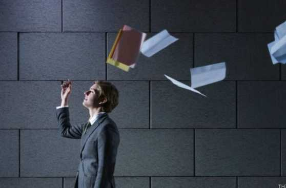 ¿Cuánto tiempo debes quedarte en un mismo trabajo?