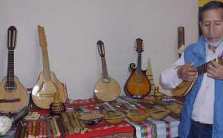 [BLOG] Disfruta del lado musical y los sonidos del Cusco