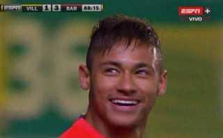 Los 46 pases del Barcelona previo al gol de Neymar (VIDEO)