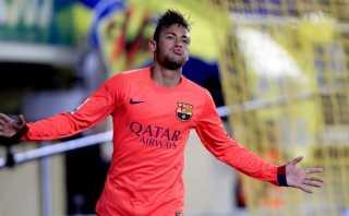 Barcelona: Neymar batió marca goleadora de Romario y Maradona