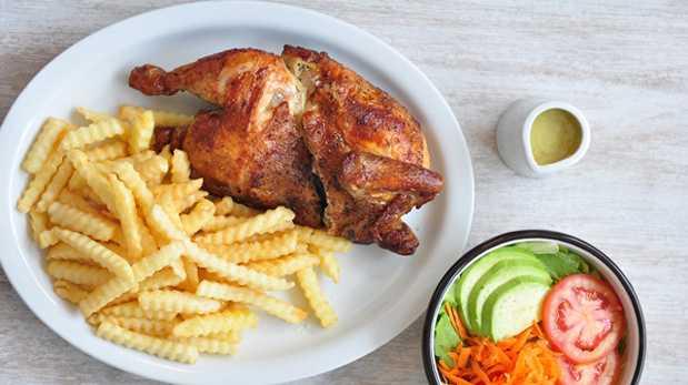 Rasson, el restaurante que le da estilo al pollo a la brasa