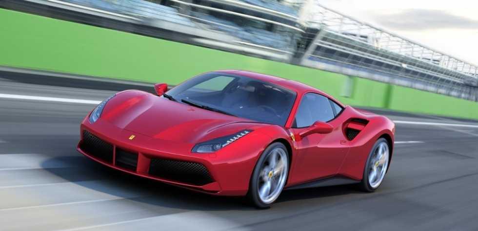 Ginebra 2015: Los autos más espectaculares del Salón