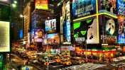 MAPA: las ciudades con mejor calidad de vida en el mundo