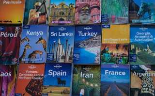 [Blog] Deja que un libro guíe el camino en tu próximo viaje