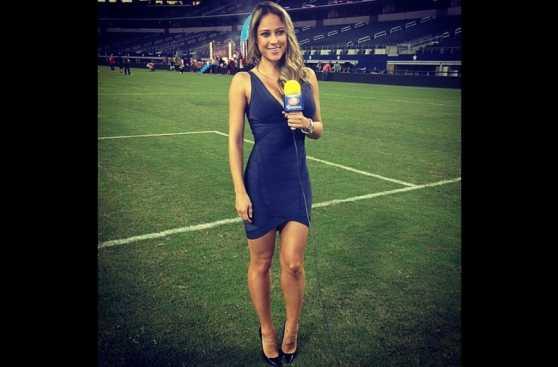 Cristiano Ronaldo: periodista mexicana que habría conquistado
