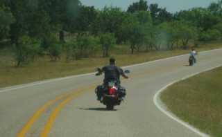 Harley-Davidson te paga por dar la vuelta a Europa en moto