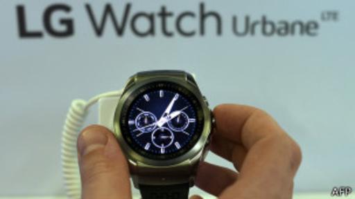 Un reloj que da más que la hora...