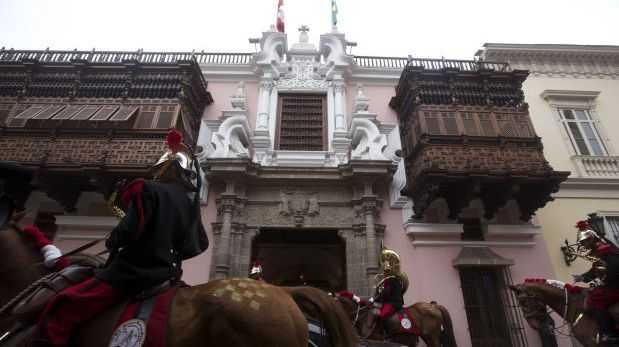 Gobierno peruano confirma retiro temporal de embajador en Chile