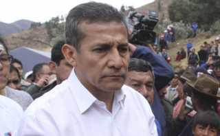 Titular del Consejo de la Prensa lamenta expresiones de Humala