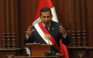 Por la serenidad presidencial, por Juan Paredes Castro