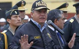 Urresti: Alan García dejó al Perú peor que la guerra con Chile