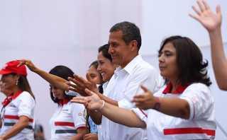 Políticos peruanos envían saludo por el Día de la Mujer