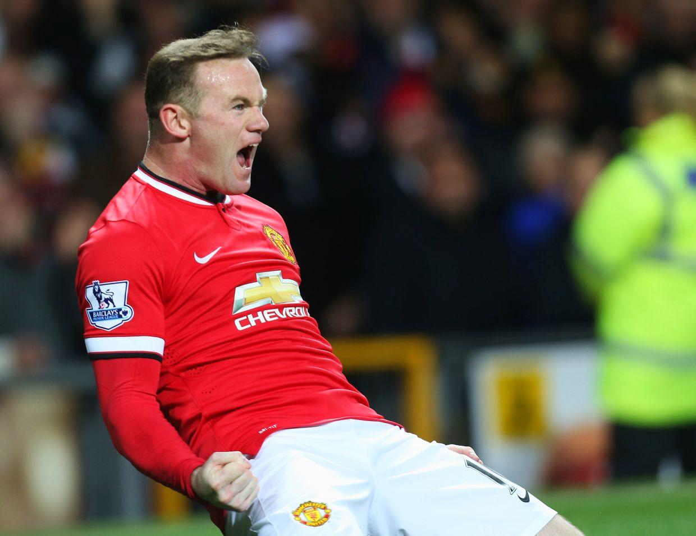 En Old Trafford el Manchester recibe al Arsena. (Foto: AFP)