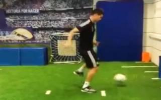 James Rodríguez: mira cómo entrena para volver a jugar (VIDEO)