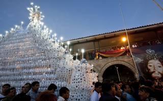 Semana Santa: conoce algunas de las tradiciones más famosas