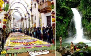 Semana Santa: región Junín lanza nuevo programa turístico
