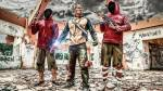 YouTube: héroe de videojuego Infamous hace parkour en Lima - Noticias de felipe monroy