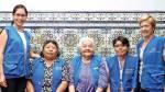 La casa de Panchita: «Un hogar para todas» - Noticias de johana casas