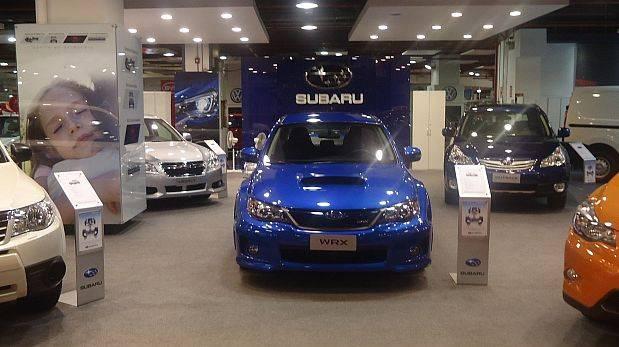 Subaru planea realizar estrategia de impacto ambiental el 2017