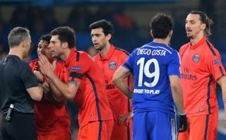 Técnico del PSG confía en que Zlatan pueda jugar los cuartos