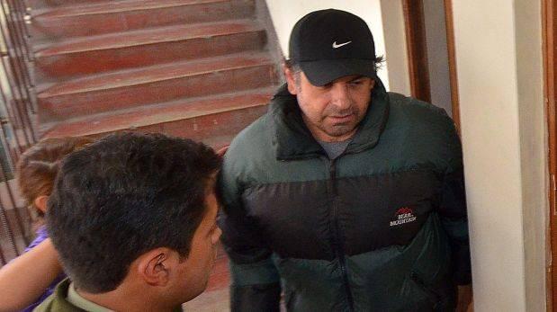 Belaunde Lossio:los escenarios que tiene el ex asesor de Humala