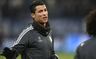 """Real Madrid: """"Cristiano hablará cuando ganemos la undécima"""""""