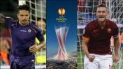 Europa League: conoce los resultados de la ida de los octavos