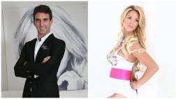 Antonio Pavón y Sheyla Rojas se enfrentarán ante un juez