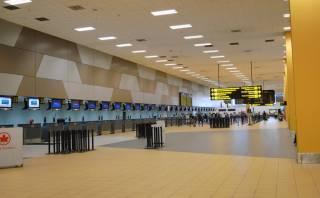 Aeropuerto Jorge Chávez vuelve a coronarse como el mejor