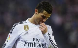 """Cristiano Ronaldo: aseguran que dirigentes están """"hartos"""" de él"""