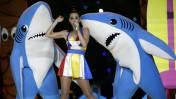 ¡Confirmado! Katy Perry cantará en Lima en setiembre