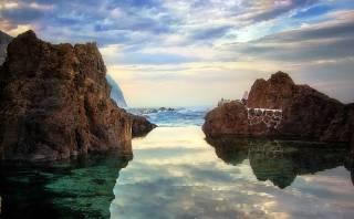 De ensueño: ocho lugares naturales para zambullirte