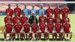 Ránking FIFA: España fuera de top 10 por primera vez desde 2007 - Noticias de xavi hernández