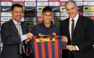 Caso Neymar: Barcelona y su presidente Bartomeu serán juzgados