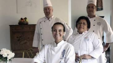 Cuatro restaurantes peruanos cocinan en Goût de France