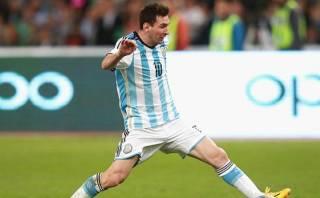 Lionel Messi nombra a sus favoritos para ganar la Copa América