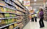 Canasta de consumo crecería un 6%, según CCR