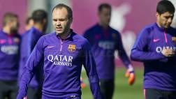 Barcelona lidera Liga BBVA, pero ya se enfoca en la Champions