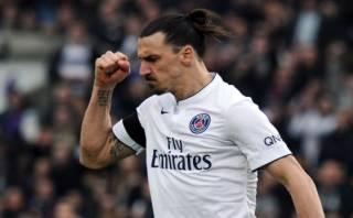 "Ibrahimovic: ""Este país de m… no merece al París Saint Germain"""